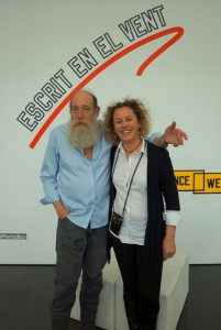 Lawrence Weiner arte conceptual